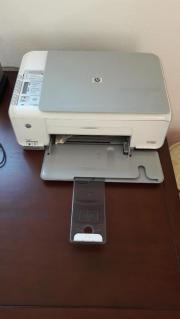 Multifunktionsdrucker HP Photosmart