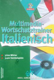 Multimedia-Wortschatztrainer Italienisch
