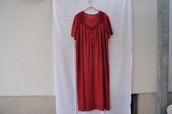 Nachthemd rot