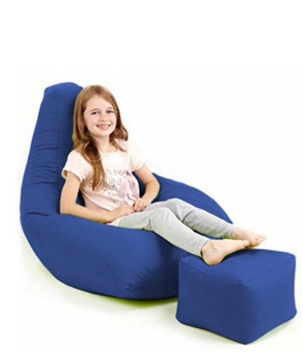 blau h cker neu und gebraucht kaufen bei. Black Bedroom Furniture Sets. Home Design Ideas