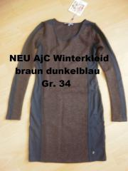 NEU Winter Kleid