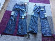 neue Jeans DeCon