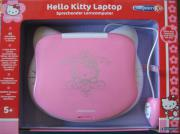 Neuer unbenutzter Hello Kitty Lerncomputer