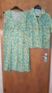 Neues Damen Sommerkleid