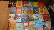 Neuwertige Kinder- und Jugendbücher Je