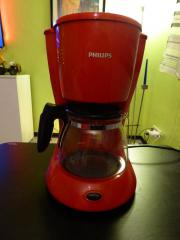 Neuwertige Phiipps-Kaffeemaschine