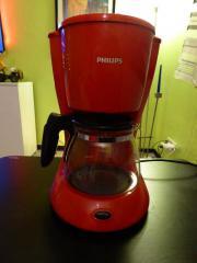Neuwertige Philpps-Kaffeemaschine