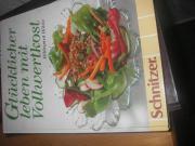 Neuwertiges Kochbuch Gesund