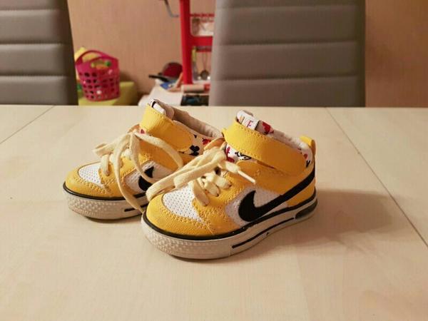 Nike Kinderturnschuhe