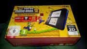 Nintendo 2DS + Super