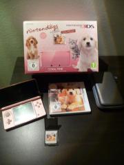 Nintendo 3DS inclusive