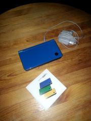 NINTENDO DS XL mit verschiedenen