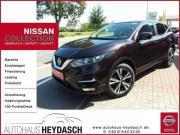 Nissan Qashqai N-Connecta NAVI Sitzhzg