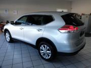 Nissan X-Trail Acenta 4x4 Klimaauto