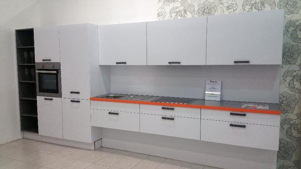 Nobilia Küchenzeilen, Ausstellungsküchen, Inselküchen in ...   {Küchenzeilen 23}