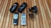 Nokia und Samsung-