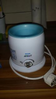 NUK Dampfsterilisator AVENT Fläschchenwärmer