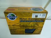 Nylon-Ganzgarage OVP s Fotos