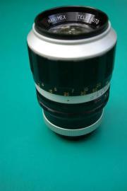 OBJEKTIVE für Fotoapparate