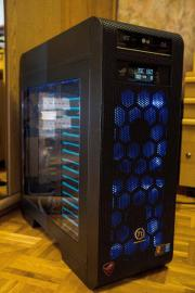 Octacore Gaming PC -