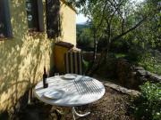Ökologisches kinderfreundliches Ferienhaus auf Sardinien