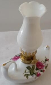 Öllampe Aladdinlampe Lampe petroleumlampe Dekolampe