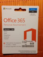Office 365 Tage
