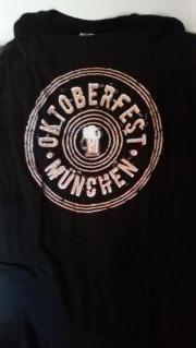 Oktoberfest-T-Shirts