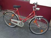 Oldtimer Fahrräder zu