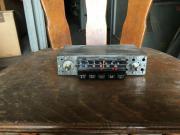Oldtimer Radio Blaupunkt