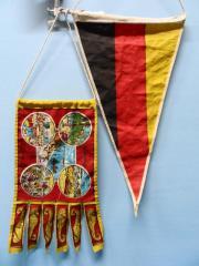 Oldtimer Wimpel ( Fahne )