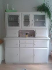 omas k chenbuffet aufgearbeitet in karlsruhe k chenm bel schr nke kaufen und verkaufen. Black Bedroom Furniture Sets. Home Design Ideas
