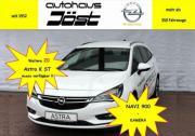 Opel Astra 1 4 Sports