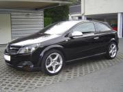 Opel Astra Coupe 147KW Benziner