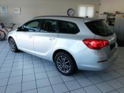 Opel Astra Kombi Klimaauto PDC