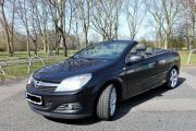 Opel Astra Twin
