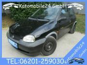 Opel Corsa B Viva