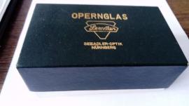 Optik - Opernglas