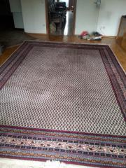 Orientteppich 350x250
