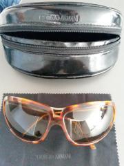 Original Armani Sonnenbrille