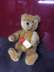 Original Hermann Teddy,