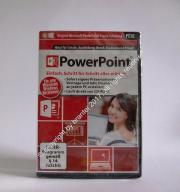 Original Microsoft PowerPoint