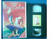originale Walt Disney Videos
