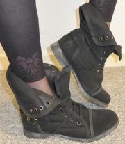 af6ba7130473a4 Orizonte Schuhe Größe