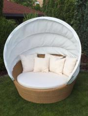 Outdoor-Sofainsel Lounge