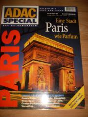 PARIS ADAC Spezial - Das Reisemagazin
