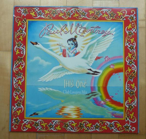 Paul McCartney klassisch » CDs, DVDs, Videos, LPs
