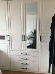 birkeland schubladen haushalt m bel gebraucht und. Black Bedroom Furniture Sets. Home Design Ideas