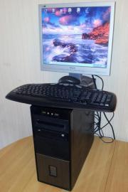 PC Computer Rechner