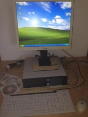 PC Komplettsystem - Fujitsu